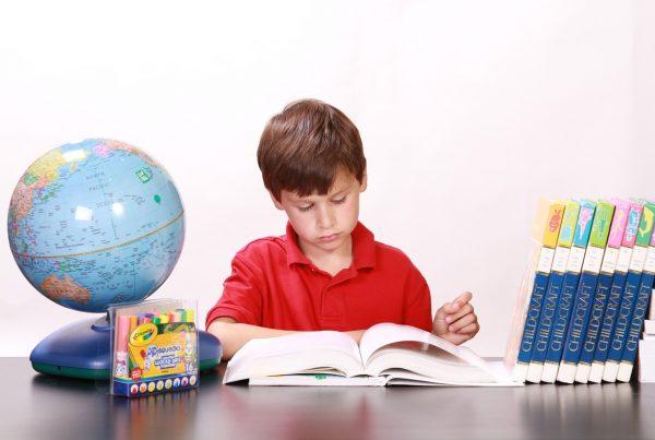 子どもに英語 親の心得