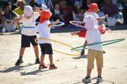 子供 運動神経 能力