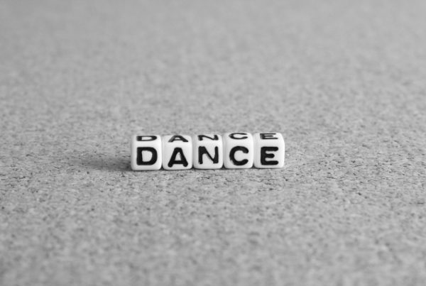 ダンス 将来の夢